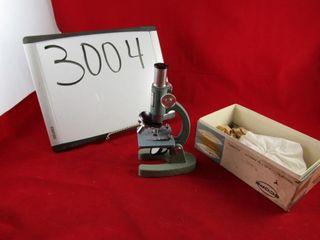 Scope   Microscope
