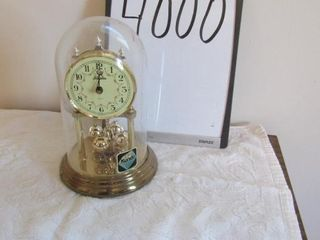 Kundo Anniversary Clock Quartz