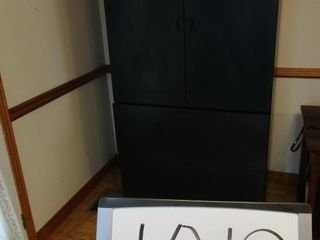 Office cabinet 35 25  x 19 5  x 65