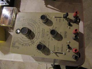 lot  1   Electronic Test Equipment