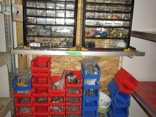 lot of bins and parts  includes all contents