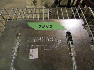 Havahart large live trap
