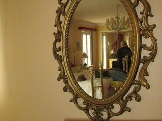 Mirror 36  x 22 5