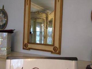 Mirror 39 5  H x 21  W