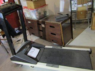 Vitamaster 850 Treadmill