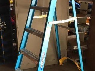6IJ ladder
