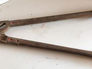 Klein Tools 3 8 Hard 30  Boltcutter