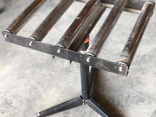 Speedway Series Adjustable Roller Stand