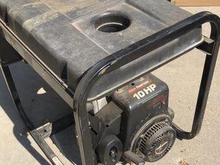 Coleman Powermate 6250 Generator