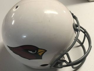 Full Sized St  louis Cardinals Football Helmet   Great for Signatures