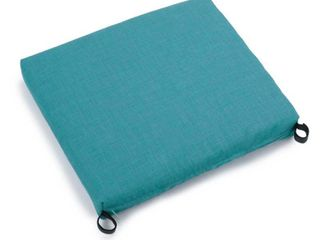 Blazing Needles 20 inch Indoor Outdoor Chair Cushion