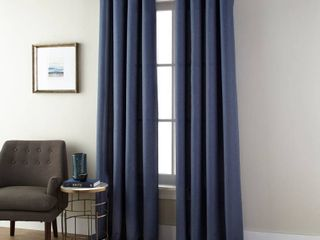 Grand Avenue Daria Grommet Single Curtain Panel