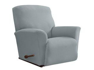 Harper lane Solid Slipcover Recliner