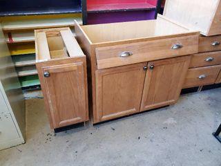 Craftmaid Wooden Kitchen Cabinets