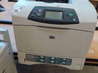 HP lazerjet 4200 N Printer