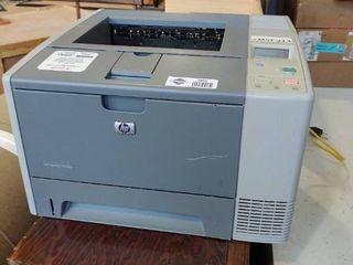 HP lazerjet 2420 DN Printer