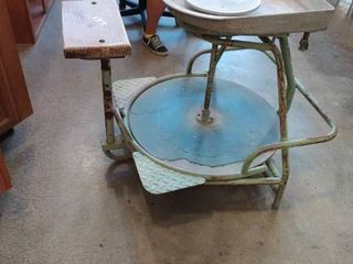 Indianopolis American Art Clay company inc  Pottery Wheel