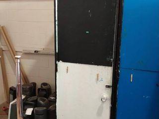 Massive Two door Cabinets 26 l x 32 D x 84 T