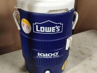 lowes igloo 5 gal