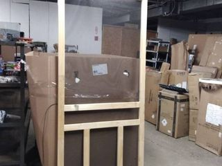 wood screen door 36 inch