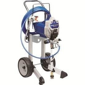Graco ProlTS 190 Direct Syphon Electric Stationary Airless Paint Sprayer