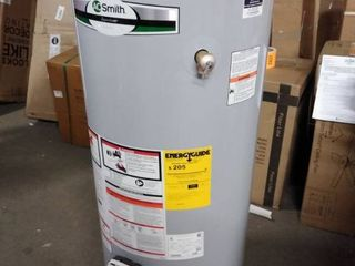 ac smith water heater 40 gallon natural