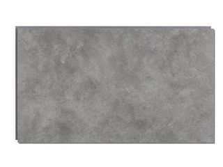 Interlocking Vinyl Wall Tile by Dumawall   Waterproof  Durable 25 59 in  x 14 76 in  Wall Backsplash Panels for Kitchen  Bathroom  or Shower  8 Panels   Smoked Steel