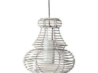 East At Main s Jaiden Hanging lamp   20  x 20  x 25  Retail 179 49