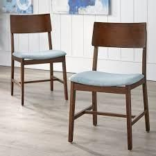 Simple living Judith Solid Wood Dining Chair  Set of 2  Retail 124 99