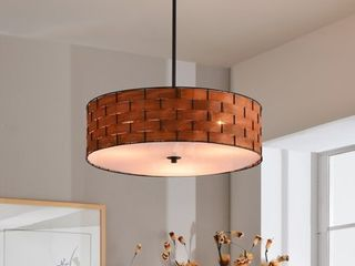 Foster 3 light Pendant  Retail 226 49