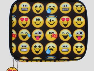 lot of 2 EmojiNation lunch Box   Black