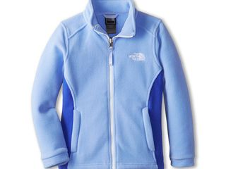 The North Face  Khumbu 2  Fleece Jacket size 14 16 Big Girls