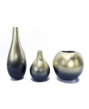 Ophelia 3 piece Vase Set  Retail 102 99