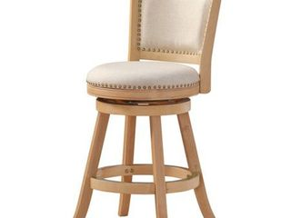 The Gray Barn Parker 24 inch Counter Stool  Retail 118 49