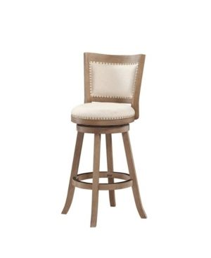 The Gray Barn Parker 29 inch Swivel Bar Stool  Retail 129 99