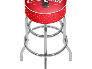 Coca Cola Bar Stool  Retail 91 49