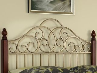 St  Ives King California King Headboard  Retail 312 99