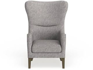 East at Main Cass Wingback Club Chair  Retail 660 99