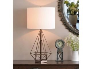 Diamond 29 25  Table lamp   Vintage Copper  Retail 97 99