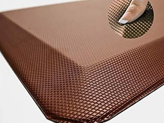 Anti Fatigue Comfort Floor Mat by Sky Mats  Commercial Grade Quality