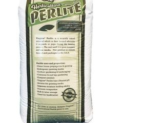 Viagrow Horticulture 4 cu  ft  Perlite