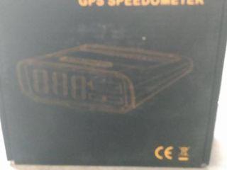 Autool GPS Speedometer