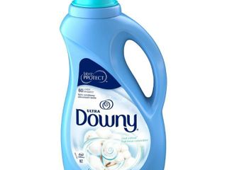 Downy Cool Cotton Fabric Softener   51oz
