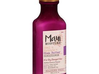 Maui Moisture Heal   Hydrate   Shea Butter Sulfate Free Conditioner  13 fl oz