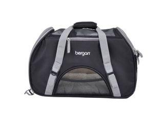 Bergan Pet Comfort Carrier  large  Berry  19  x 10  x 13
