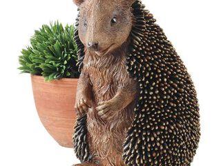 Design Toscano Ql870101 Halsey the Hedgehog Statue