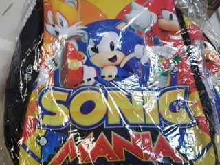 Sonic Mania Small Backpack