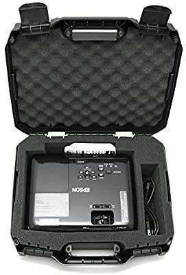 Casematix Projector Travel Case
