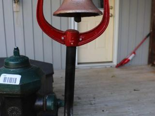 BEll   STAND