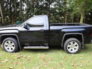2014 GMC 1500 4WD TRUCK   92 107 KMS